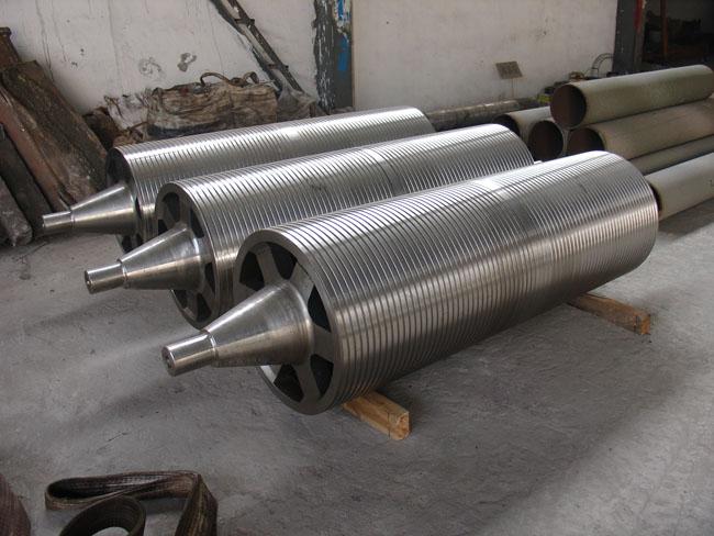 Sinking Rolls JiangSu Kinuo Furnace Roller Co Ltd